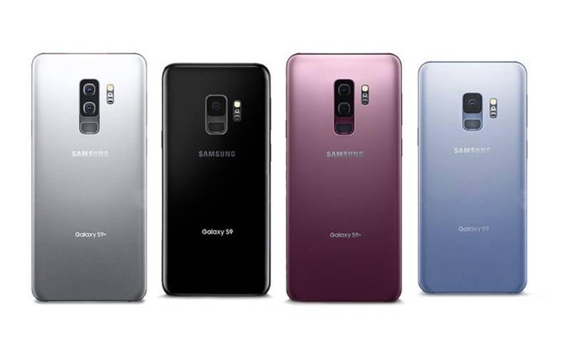 Samsung Galaxy S9 dezamagire performante