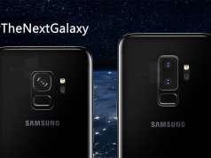 Samsung Galaxy S9 functia secreta