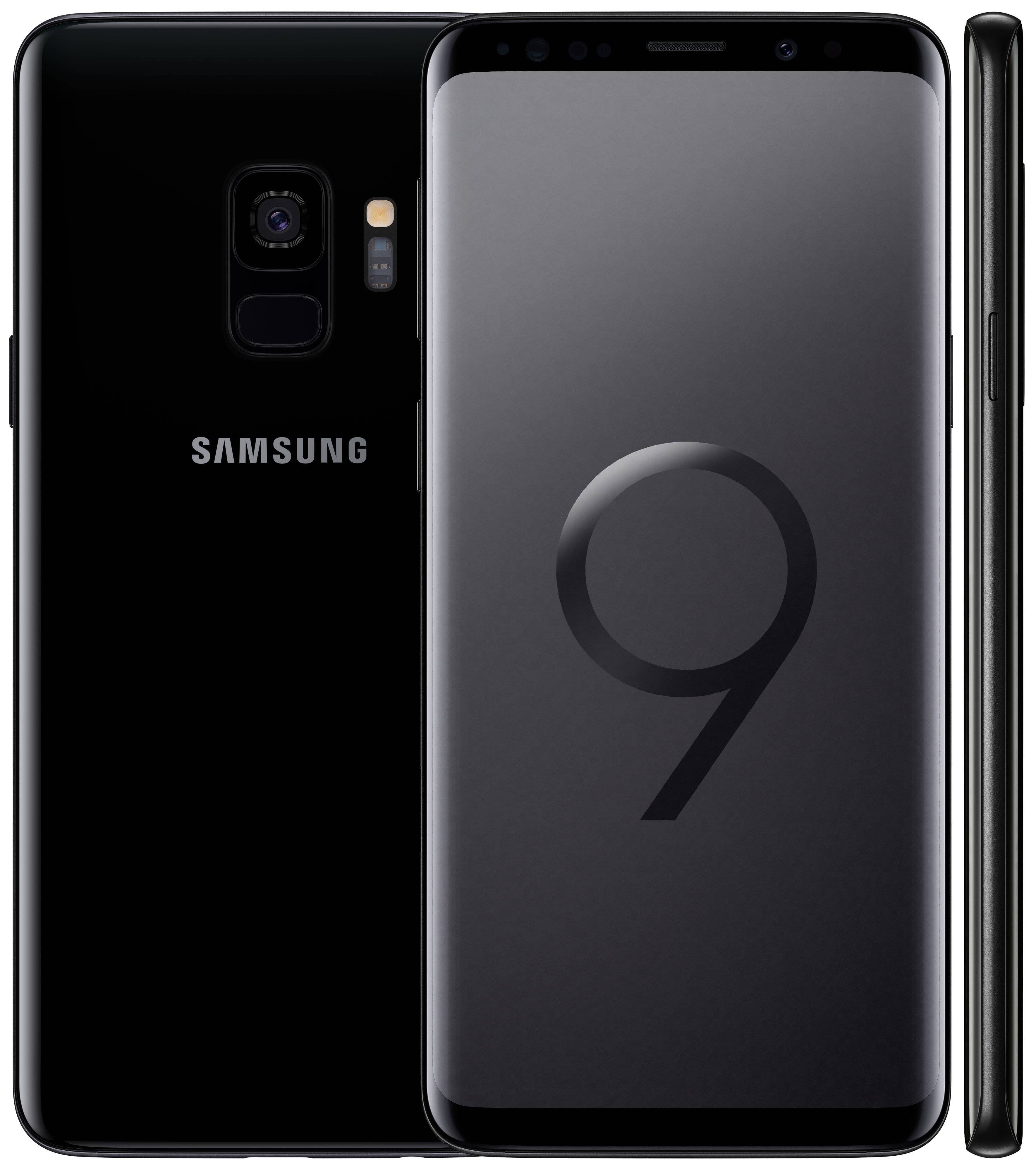 Samsung Galaxy S9 imagini inalta rezolutie