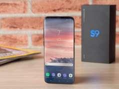 Samsung Galaxy S9 lansare romania