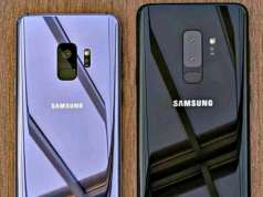 Samsung Galaxy S9 poza noua camera