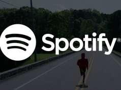 Spotify Boxa Inteligenta