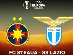 Steaua - Lazio Fotbal Pro TV LIVE TV Online