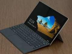 Surface Pro 4 problema Bagi Frigider