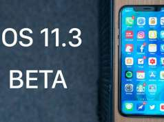 TUTORIAL Instaleaza iOS 11.3 public beta 2 iPhone iPad