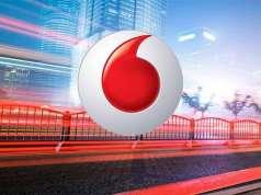 Vodafone Reduceri Speciale Telefoane Valentine's Day
