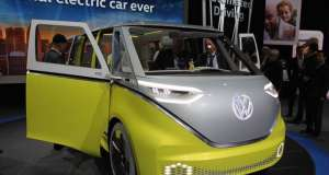 Volkswagen masini Apple