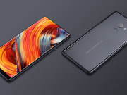 Xiaomi Mi Mix 2s copiat iPhone x