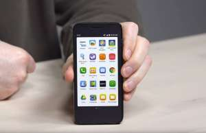 alcatel onetouch ideal smartphone