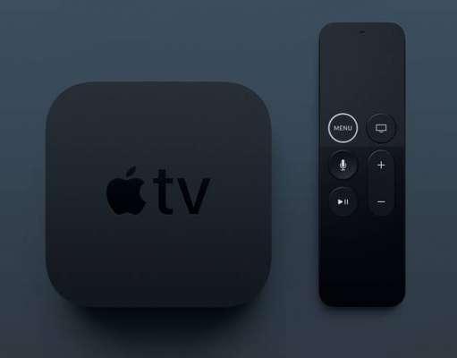 apple consola jocuri apple tv