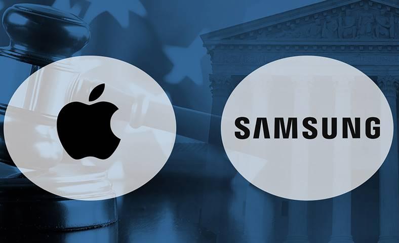 apple intrecut samsung vanzari smartphone
