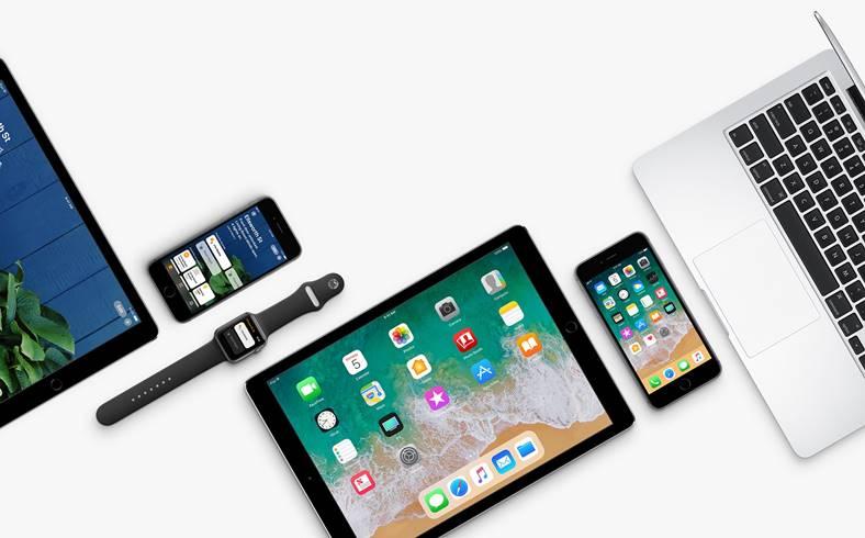apple iphone ipad active 2018