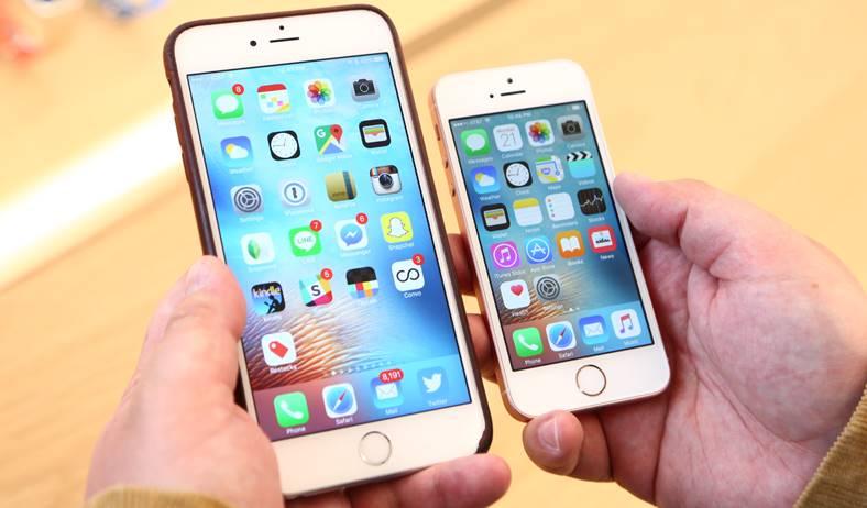 apple pasa oameni cumpara iphone