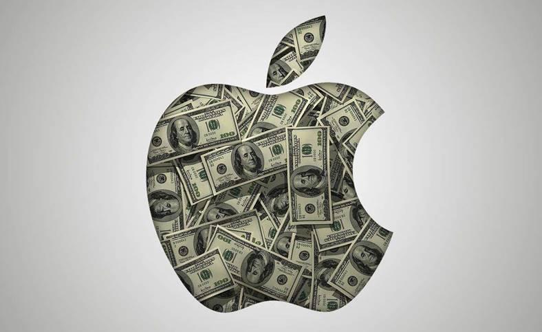 apple scapa rezerva monetara