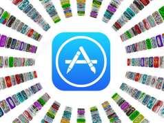 apple schimbare appstore capturi ecran