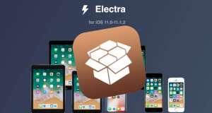 electra rc jailbreak ios 11
