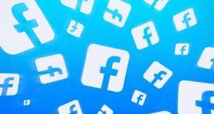 facebook spam sms