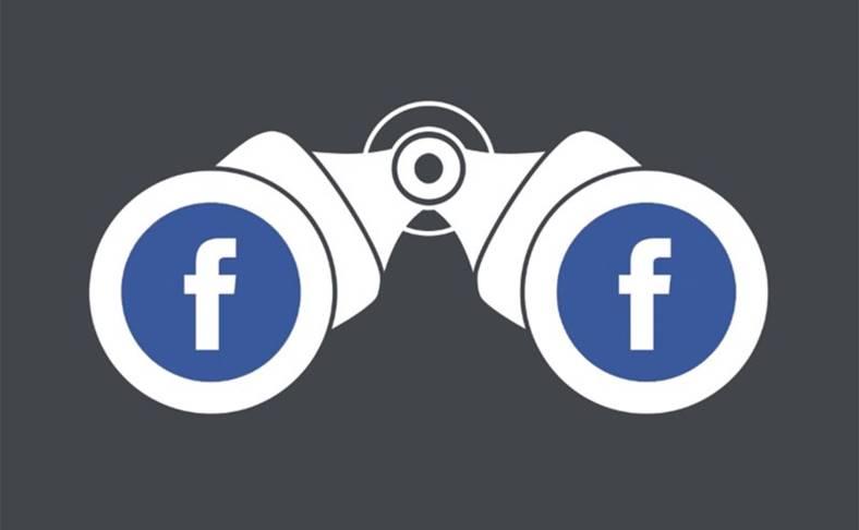 facebook spyware spionare telefon