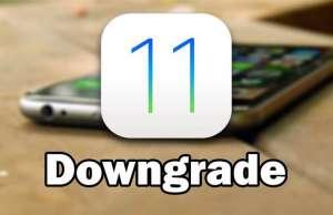 iOS 11.2.6 downgrade iOS 11.2.5 iPhone iPad