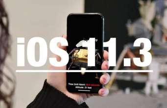 iOS 11.3 Functia Secreta iPhone iPad