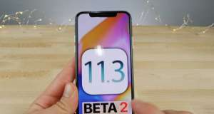 iOS 11.3 beta 2 noutati iPhone ipad