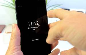 iPhone Always On Display
