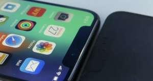 iPhone X Plus imagini ecran