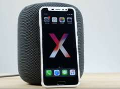 iPhone x clona buton home