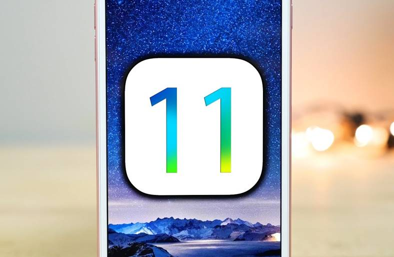 ios 11 apple semnat iphone ipad