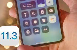 ios 11.3 iphone performante baterie