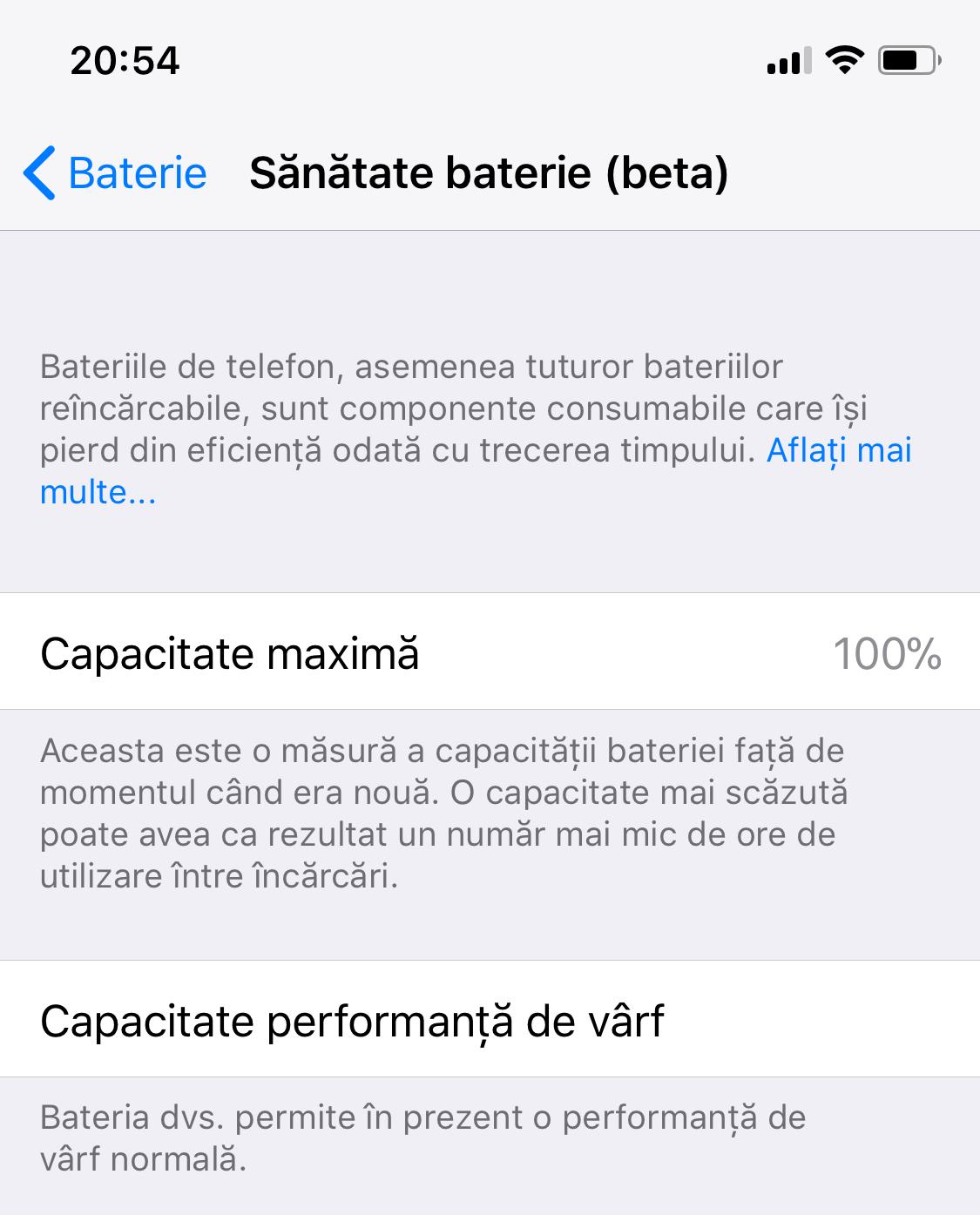 ios 11.3 iphone performante