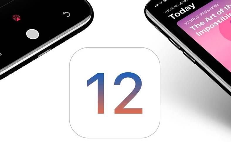ios 12 apple functii ipad