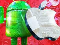 ios vs android securitate