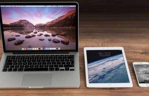 iphone ipad mac lansare martie 2018