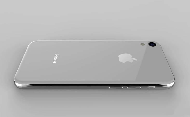 iphone se 2 concept dori