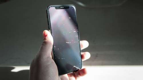 iphone x 2 luni fara carcasa 1
