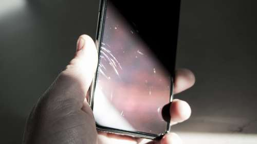 iphone x 2 luni fara carcasa 3