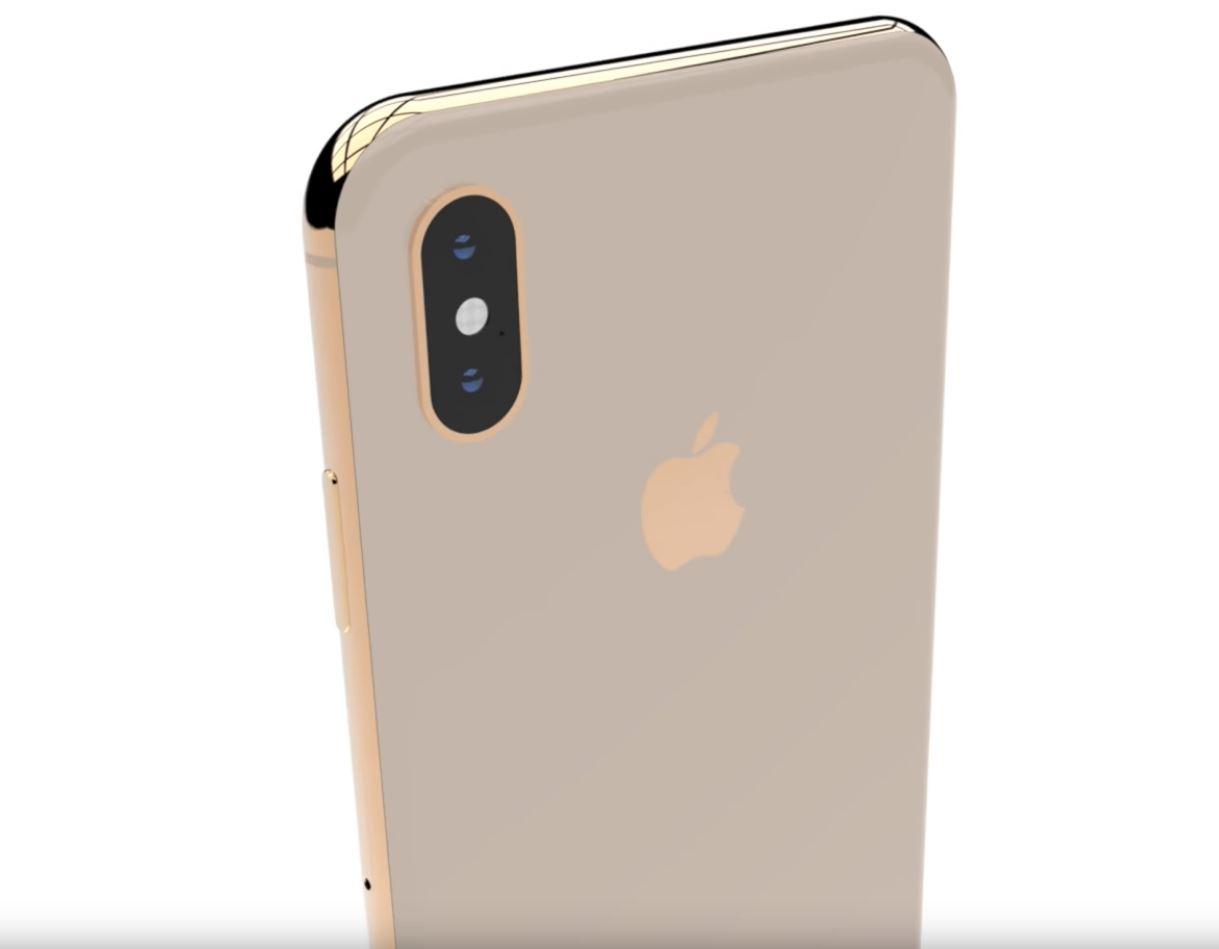 iphone x auriu 3