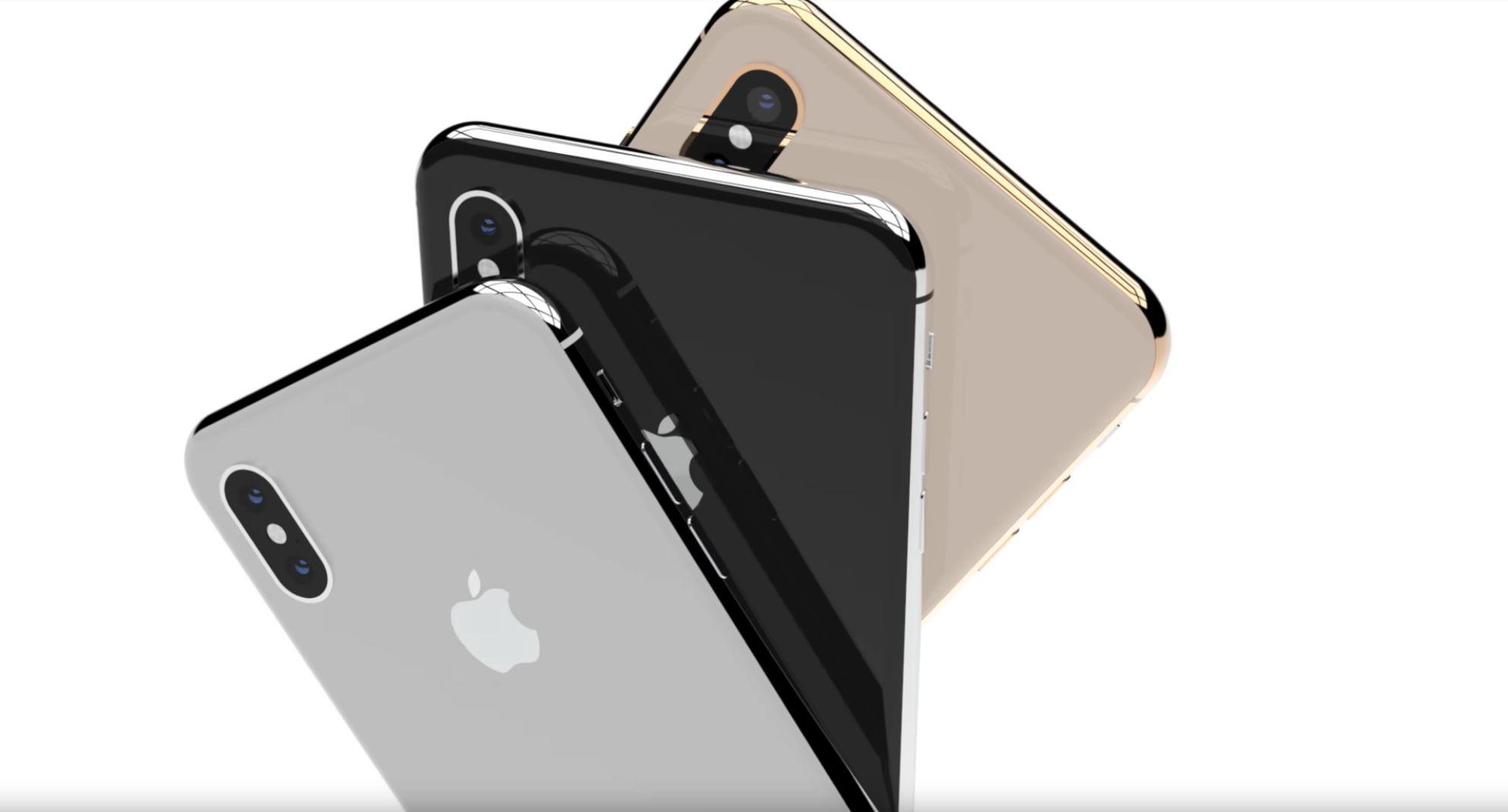 iphone x auriu