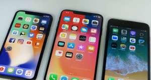 iphone x plus dual-sim rezolutie