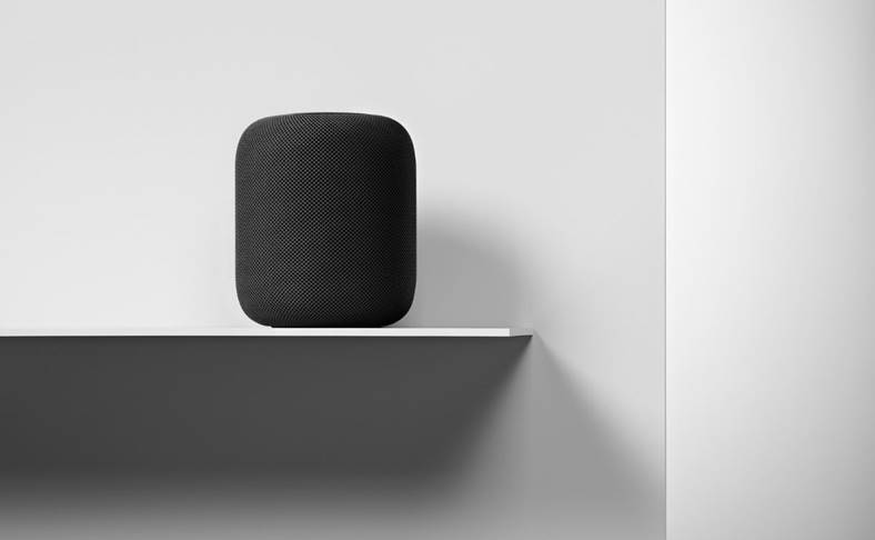 laborator apple testat homepod