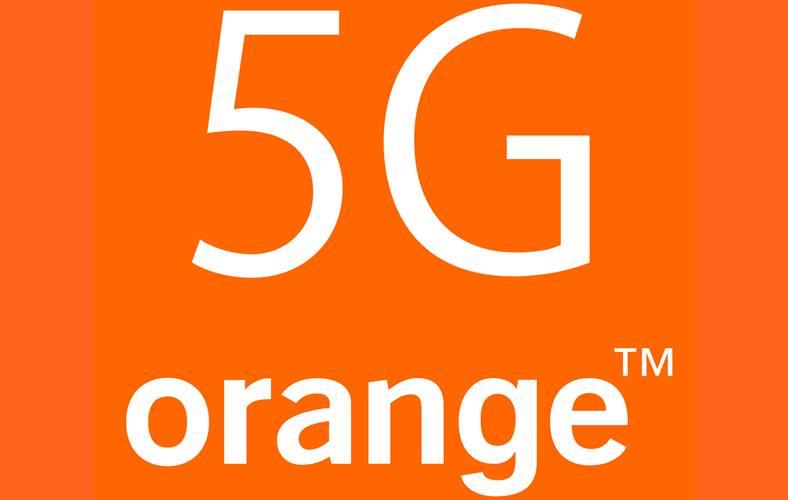 orange teste retea 5g romania
