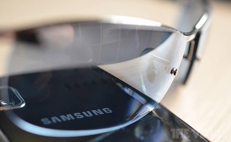 samsung ochelari inteligenti