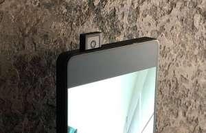 smartphone ecran carcasa