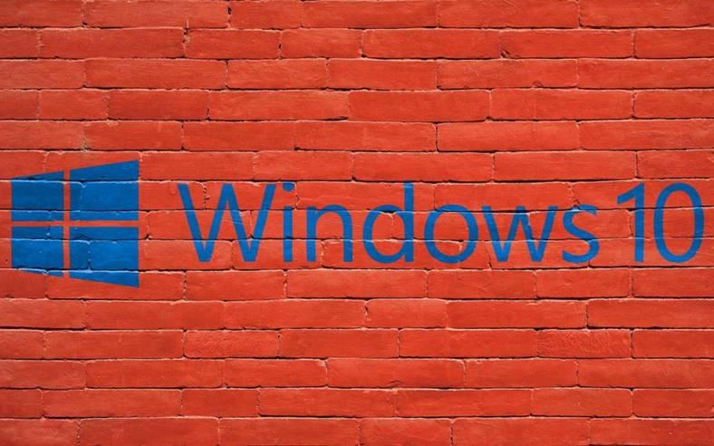 windows 10 problema google