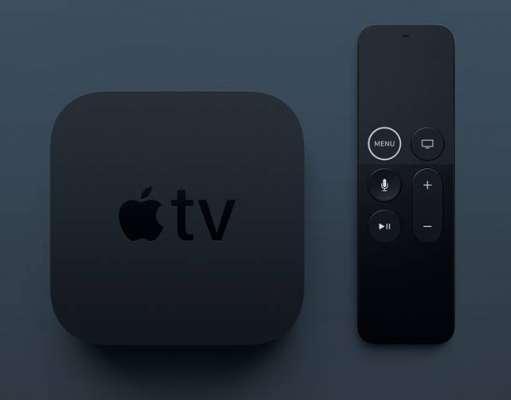 Abonament Internet Apple TV GRATUIT