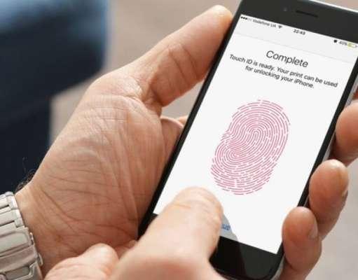 Amprente MORTI Politie Deblocarea iPhone