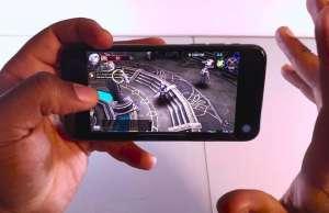 Apple Jocuri iOS ajung Console
