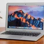 Apple MacBook Air conferinta 2018