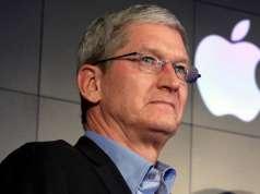 Apple Sugereaza RENUNTI Facebook